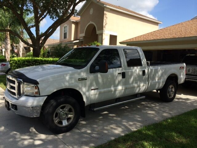 2005 Ford F-350  For Sale