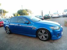 2010 Holden Commodore VE II SS Blue 6 Speed Automatic Sedan North St Marys Penrith Area Preview