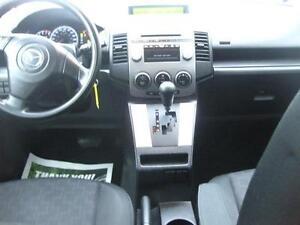 2008 Mazda Mazda5 Minivan, Van