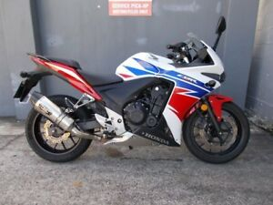 Honda cbr in queensland gumtree australia free local classifieds fandeluxe Choice Image