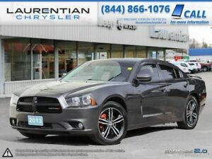 2013 Dodge Charger SXT-GET IN, SIT DOWN, HOLD ON!