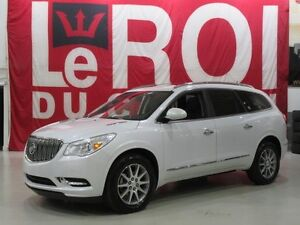 Buick Enclave 7 PASS CUIR TOIT PANO AWD 2016