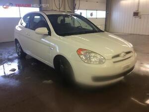 2009 Hyundai Accent, TT EQUIPEE, PROPRE, ECONOMIQUE 1.6L