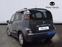 2011 CITROEN C3 PICASSO DIESEL ESTATE