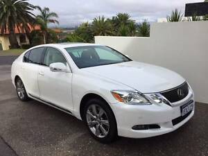 2010 Lexus GS300 Sedan Doubleview Stirling Area Preview