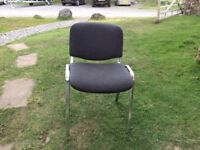 Classroom/office or community building chairs