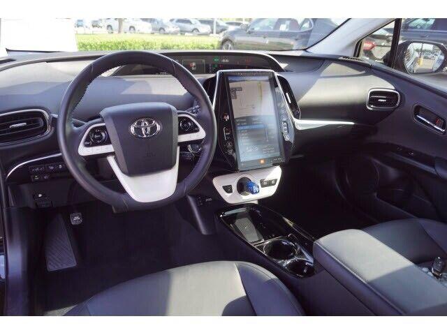 Image 9 Voiture American used Toyota Prius 2018