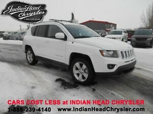 2016 Jeep Compass Sport/North Regina Regina Area image 1