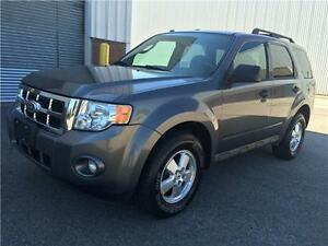 2010 Ford Escape XLT- 2.5L (Price & Quality) S O L D