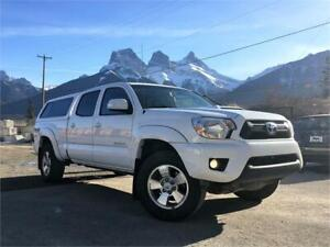 2015 Toyota Tacoma TRD Sport | CLEAN CARFAX | ONE OWNER