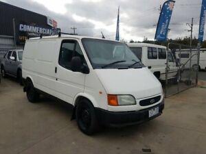 2000 Ford Transit VH Low (SWB) 5 Speed Manual Van Lilydale Yarra Ranges Preview