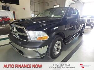 2012 Ram 1500 TEXT EXPRESS APPROVAL TO 780-708-2071