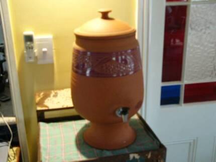 Water filter purifier