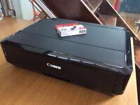 Canon printer IP7250 and new canon cartridge