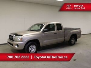 2006 Toyota Tacoma ACCESS CAB; AIR CONDITIONING, TONNEAU COVER,