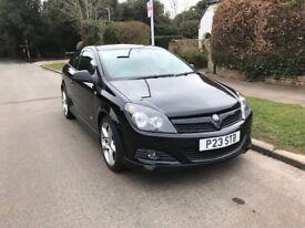 Vauxhall Astra 1.8 SRi XP