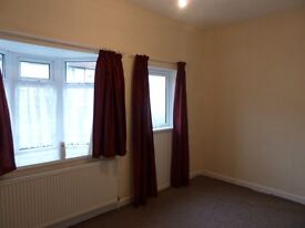 Large Two Bedroom Ground Floor Flat Scunthorpe