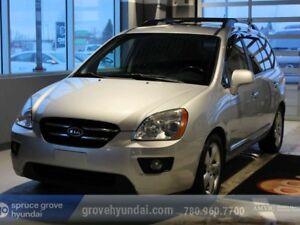 2009 Kia Rondo EX LUXURY V6 LEATHER SUNROOF 3RD ROW