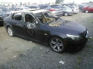 BMW 5 SERIES (2004/201 PARTS PARTS ONLY)