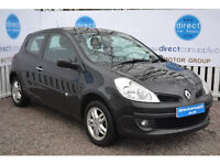 REAULT CLIO Can't get car finnce? Bad credit, unemployed? We can help!