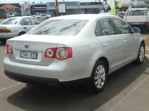 2010 VW JETTA SEDAN 118 KW AUTO **FROM $62 P/WEEK ON FINANCE ** Lake Wendouree Ballarat City Preview