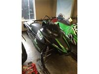 ARCTIC CAT SNOWMOBILE BLOW OUT!!!! $10999 2015 M8LTD!!!