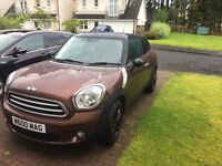 Sporty Mini Paceman with Sports Chilli Pack