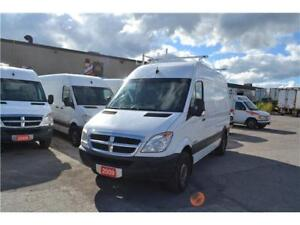 2009 Dodge Sprinter 2500 High Roof