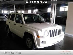 ***2009 JEEP PATRIOT NORTH EDITION***66000KM ONLY/AUTO/ETC...