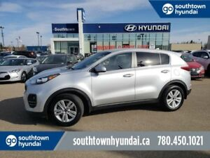 2017 Kia Sportage LX/BACKUP CAM/HEATED SEATS/BLUETOOTH