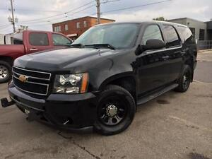 2014 Chevrolet Tahoe Police Vehicle **10 TO CHOOSE**