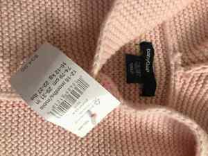 Brand new with tags baby gap sweater, 6-12m Brand new with tags  Edmonton Edmonton Area image 4