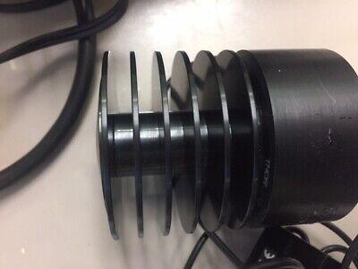 Coherent R267 Head Thorlabs W-10 Laser Meter With Metermate Plug