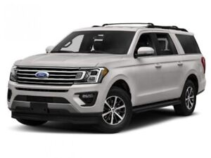 2018 Ford Expedition Limited Max Limited Max