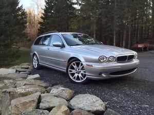 2004 Jaguar X-TYPE 3,0 Familiale