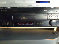 Pioneer CLD 2950 Laserdisc player.