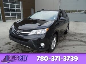2013 Toyota RAV4 AWD XLE Heated Seats,  Sunroof,  Bluetooth,  A/