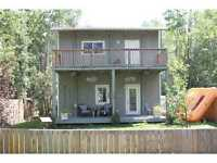Two Bedroom Home In The Quiet Community Of West Cove