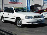 2002 Toyota Avalon MCX10R MK2 Sorrento White 4 Speed Automatic Sedan Tuggerah Wyong Area Preview