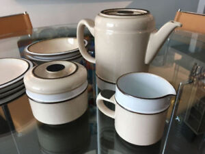 Denby dishes - Available