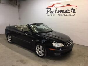 Saab 9-3 2dr Conv Arc Manual 2004