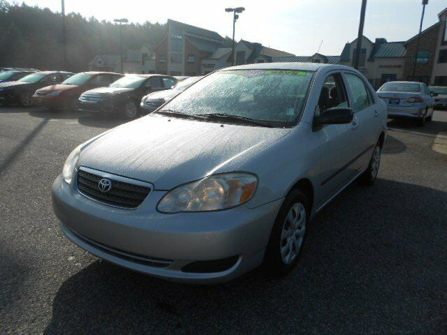 2007 Toyota Corolla  For Sale