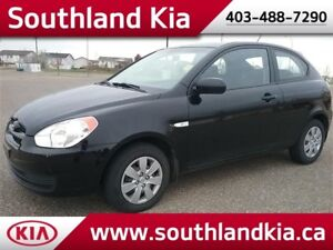 2011 Hyundai Accent ($0 DOWN only $58 b/w)