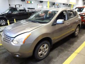 2010 Nissan Rogue with LOW KM and in Excellent Condition! S