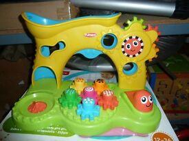 Playskool Stack n Spin