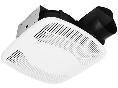Super Quiet Bathroom Exhaust Fan KV50