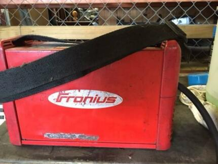 Fronius Transpocket 1500 Bulimba Brisbane South East Preview