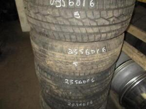 235/60R16 TOYO CELSIUS ALL WEATHER TIRES
