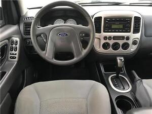 2005 Ford Escape XLT! Keyless Entry! A/C! Sunroof! Rust Proofed! London Ontario image 8