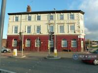 2 bedroom flat in Conway Street, Birkenhead, CH41 (2 bed)